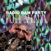 BAM PARTY – FULL ViNYL @ L'intermediaire