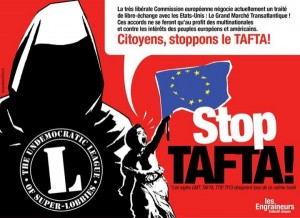 Stop TAFTA 3