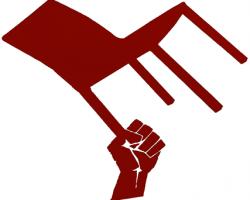 infos du samedi 09/04/2016 avec les «faucheurs de chaises»