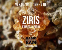 La Boite A Mix #02 – ZIRIS – 05/04/2018