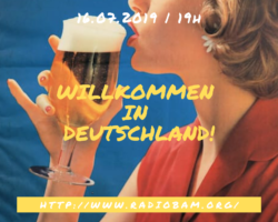 Mavi Balina #04 – Spéciale Allemagne