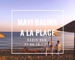 Mavi Balina #05 – A la Plage + Hors Série