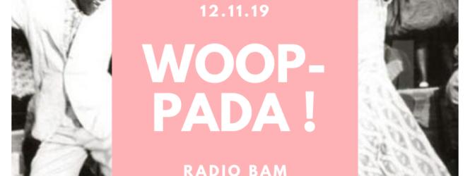 Woop' Pada #01