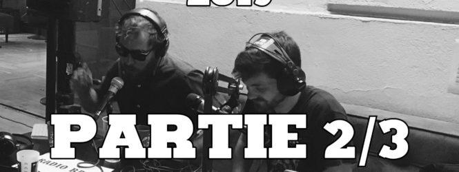Les Interviews BAM : La Rue du Rock 2019 – Partie 2/3