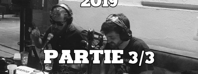 Les Interviews BAM : La Rue du Rock 2019 – Partie 3/3