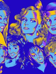 Mavi Balina Hors-Série  spécial Droits des Femmes