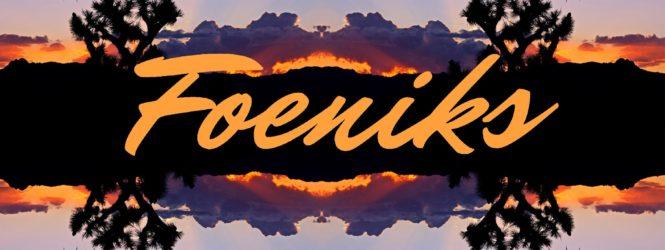Foeniks – Mix Spécial Confinement