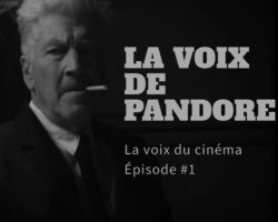 La Voix de Pandore #01 – Mars 2020