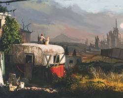En Attendant l'Apocalypse #01