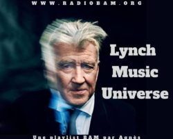 Les Playlists BAM : Lynch Music Universe par Agnès