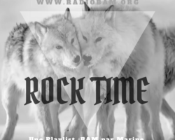 Les Playlists BAM : Rock Time par Marine