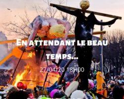 En Attendant Le Beau Temps #01