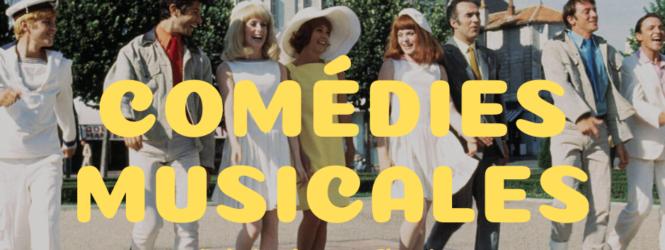 Les Playlists BAM – Comédies Musicales par Agnès