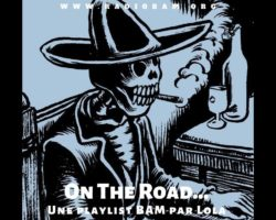 Les Playlists BAM – On The Road par Lola