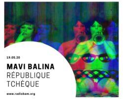 Mavi Balina #10 – République Tchèque
