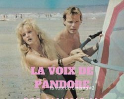 La Voix de Pandore #02 – Juillet 2020