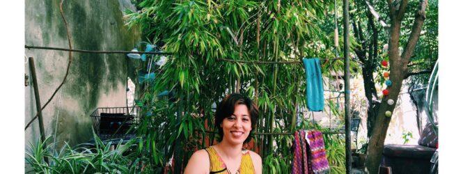 Mima et son Liban