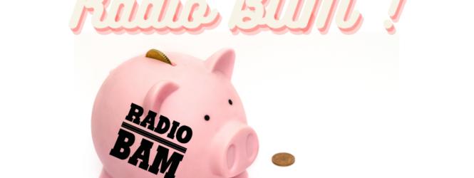 Soutiens Radio BAM, deviens adhérent !