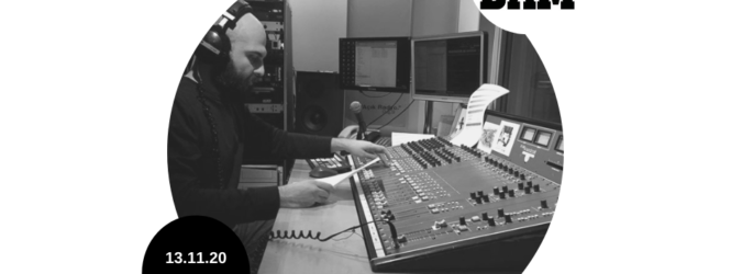Babilgen – Anatolian Midnight Dub Mix