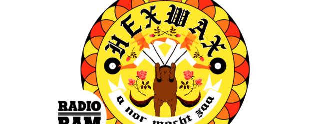 HexWax – Hot BAM !