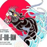 RAT-DIO BAM