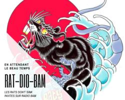 Rats Don't Sink – En Attendant Le Beau Temps #03