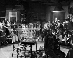 La Voix de Pandore – Ciné Concert du Conservatoire de Marseille